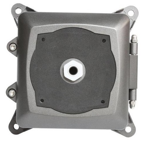 Speco Technologies Square Junction Box, Silver - image 1 of 1