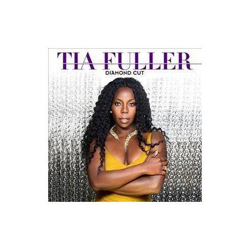 Tia Fuller - Diamond Cut (CD) - image 1 of 1
