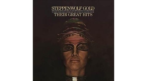 Steppenwolf - Gold:Their Greatest Hits (Vinyl) - image 1 of 1