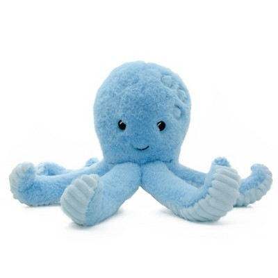 YuMe Baby Plush Octopus