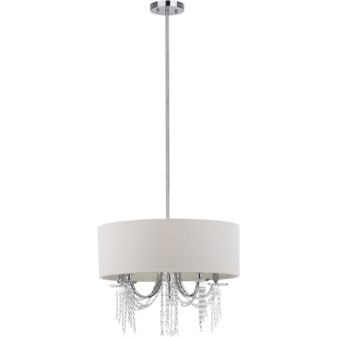Cotillion Pendant Light - Safavieh® - image 1 of 3