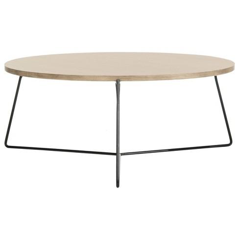Mae Coffee Table - Safavieh® - image 1 of 4
