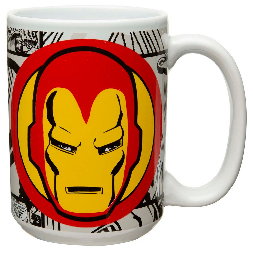 Zak Designs Marvel Drinkware, Multi-Colored