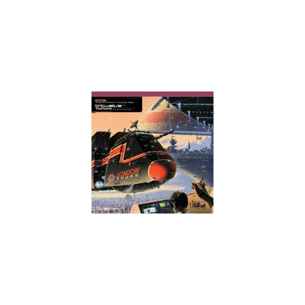 B12 - Time Tourist (CD), Pop Music
