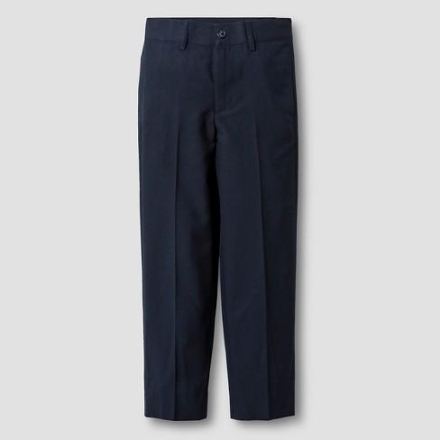 711827f4fb2 Boys  Suit Pants - Cat   Jack™ Navy   Target