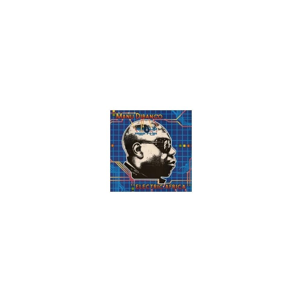 Manu Dibango - Electric Africa (Vinyl)