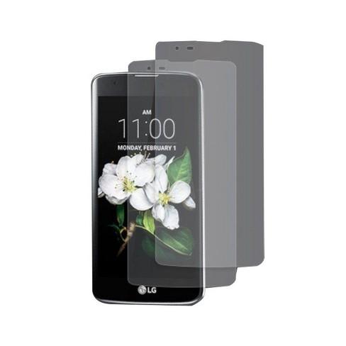 MYBAT 2-Pack Matte Anti-Glare LCD Screen Protector Film Cover For LG K7 Tribute 5 - image 1 of 1