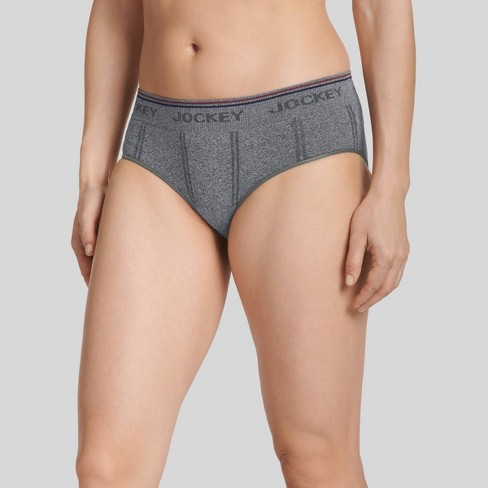 Jockey Generation™ Women's Eco Comfort Hipster - image 1 of 4