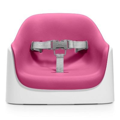 OXO ToT Nest Booster Seat with Removable Cushion - Pink