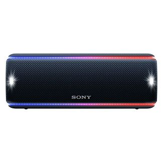 Sony EXTRA BASS XB31 Wireless Bluetooth Speaker - Black (SRSXB31/B)