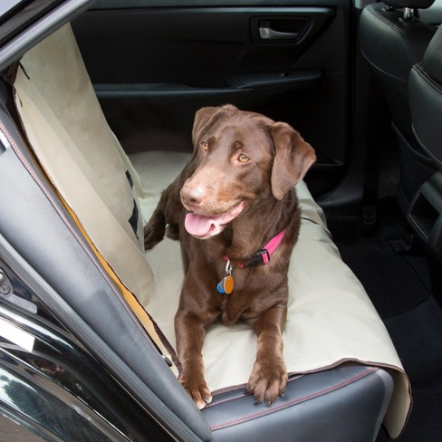 Dogmaker Car Dog Seat Cover