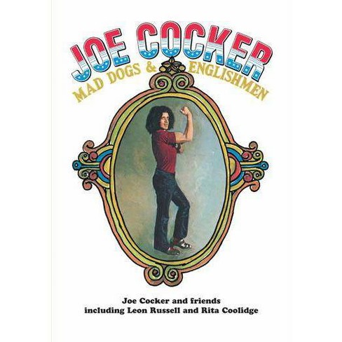 Joe Cocker: Mad Dogs And Englishmen (DVD) - image 1 of 1