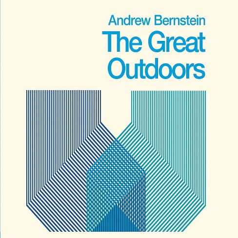 Andrew bernstein - Great outdoors (CD) - image 1 of 1