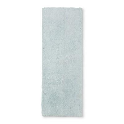 Solid Bath Runner Newark Blue - Fieldcrest®