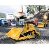 DRIVEN – Toy Bulldozer Truck – Midrange Series - image 3 of 4