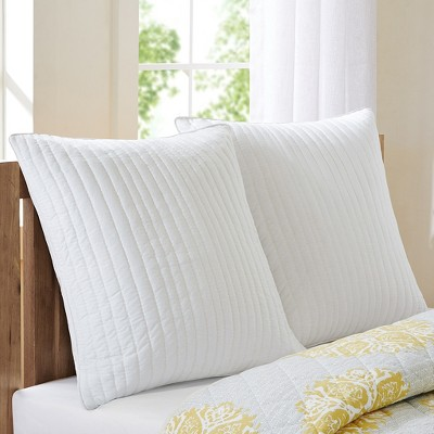 Euro Camila Quilted Sham