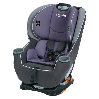 Graco Sequence 65 Convertible Car Seat - Anabele