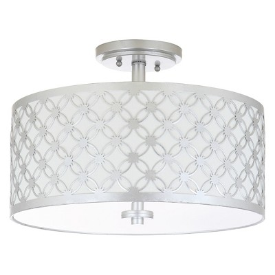 Ceiling Lights - Silver - Safavieh®