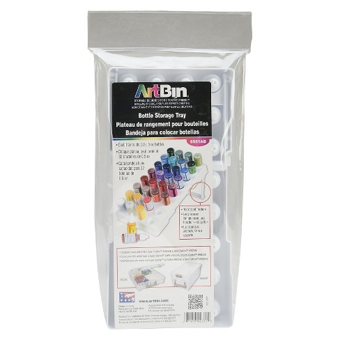 Art Bin Scrapbooking Tool Organizer - Multicolor - image 1 of 2