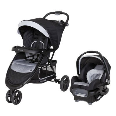 Baby Trend EZ Ride Plus Travel System