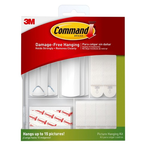 Command Picture Hanging Kit Target