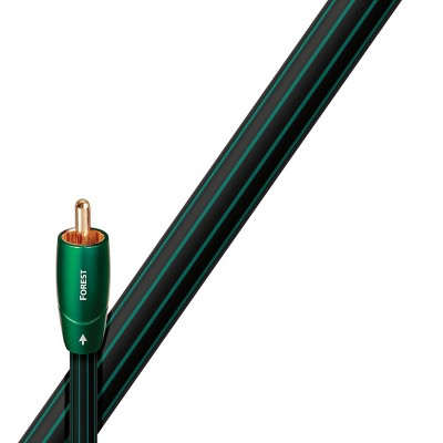 AudioQuest Forest Coaxial Digital Audio Cable - 2.46 ft. (.75m)