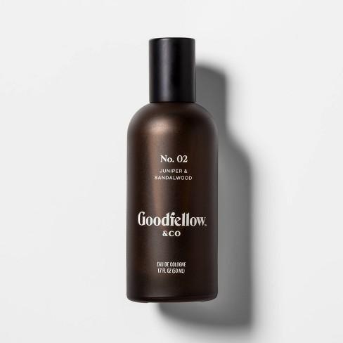 No. 2 Juniper & Sandalwood Men's Spray Cologne - 1.7 fl oz - Goodfellow & Co™ - image 1 of 3