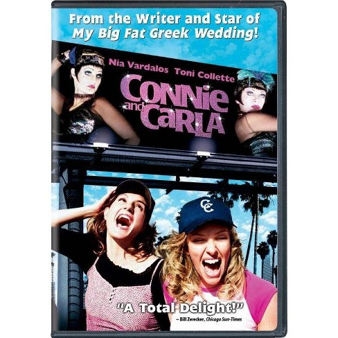 Connie And Carla (DVD) - image 1 of 1