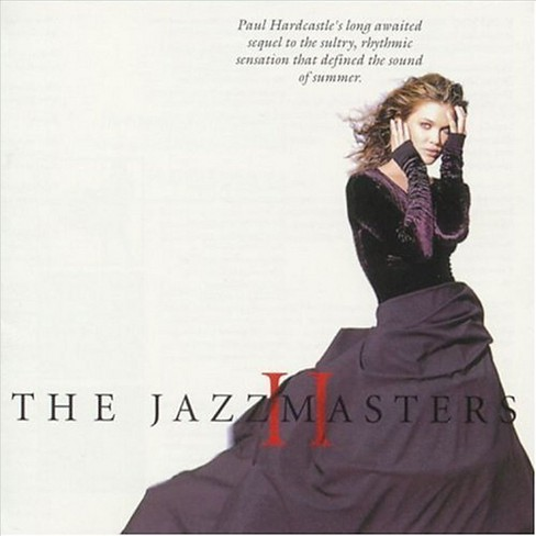 Jazzmasters - Jazzmasters 2 (CD) - image 1 of 1