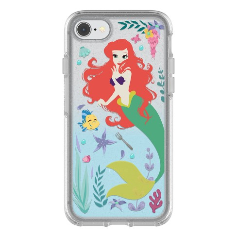 ariel iphone 8 case