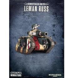 Warhammer 40,000 40K Genestealer Cults Leman Russ