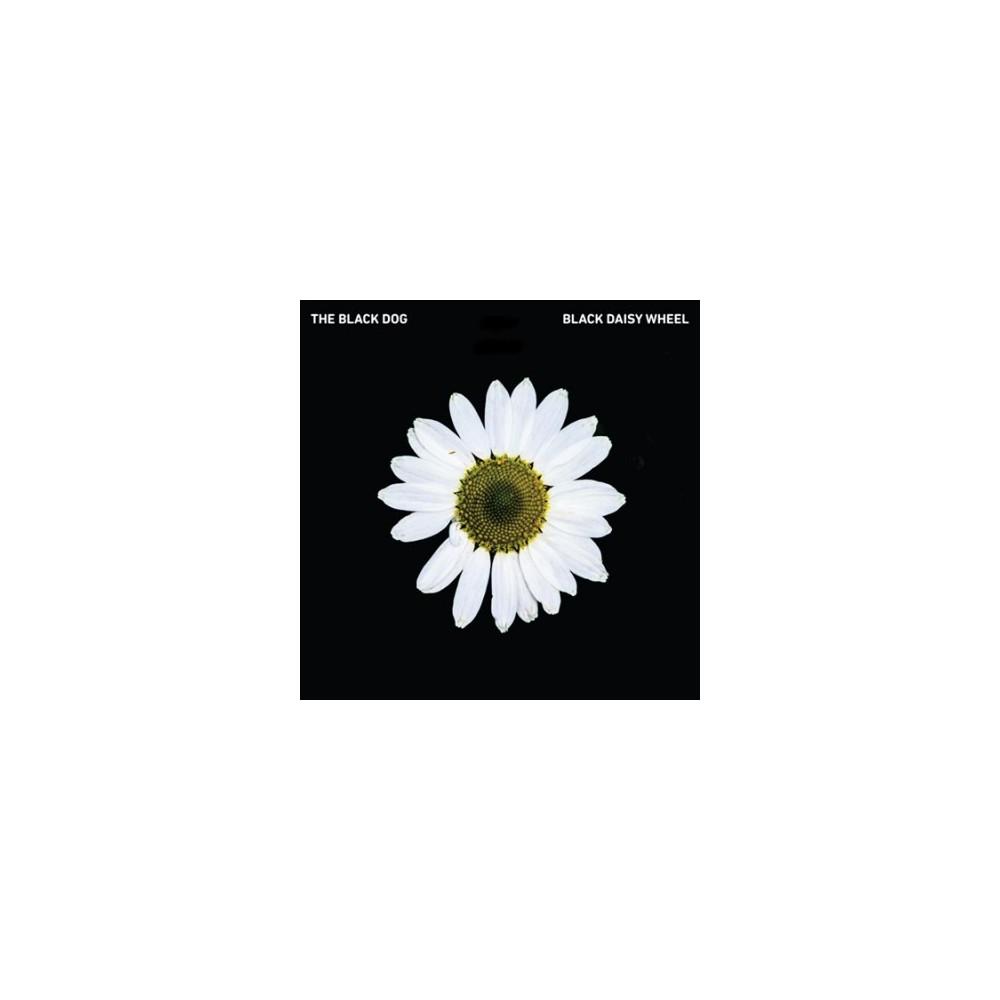 Black Dog - Black Daisy Wheel (CD)