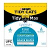 Tidy Cats Max Instant Action Lightweight 17lb - image 2 of 4