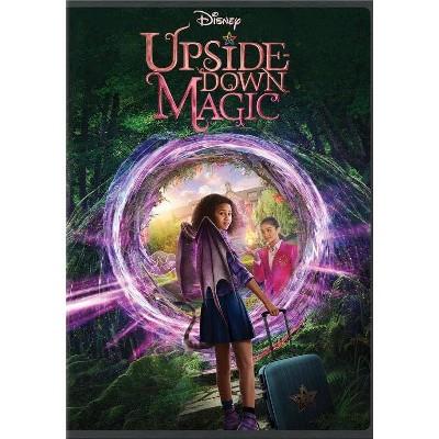 Upside Down Magic (DVD)