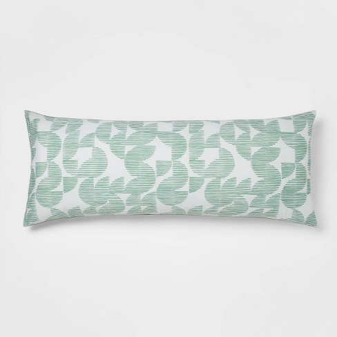 Reversible Body Pillow - Room Essentials™ - image 1 of 4