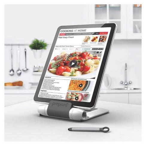 Prepara iPrep Tablet Stand & Stylus - image 1 of 4
