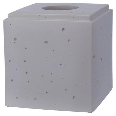 Concrete Tissue Cover Smock - Creative Bath
