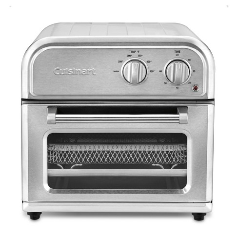 Cuisinart Compact AirFryer Toaster Oven - Stainless Steel - AFR-25TG - image 1 of 4