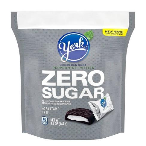 York Sugar Free Pouch - 5.1oz - image 1 of 4