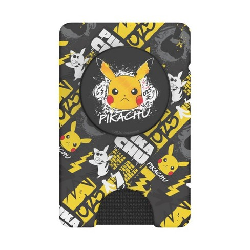 PopSockets PopWallet+ Pokemon Cell Phone Grip - PopWallet+ - image 1 of 4