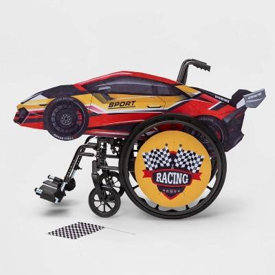 Kids' Adaptive Race Car Halloween Costume Wheelchair Cover - Hyde & EEK! Boutique™