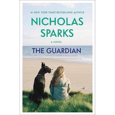 Guardian -  Reprint by Nicholas Sparks (Paperback)