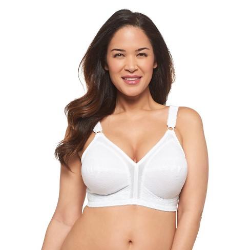 b3715b5108 Playtex® 18 Hour® Women s Lace Wireless Bra 20 27 White - 48C   Target