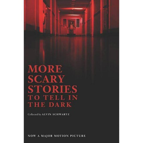 More Scary Stories to Tell in the Dark -  MTI (Scary Stories) by Alvin Schwartz (Paperback) - image 1 of 1