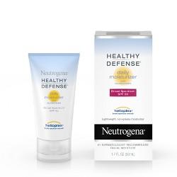 Neutrogena Visibly Even Daily Facial Moisturizer - SPF 30