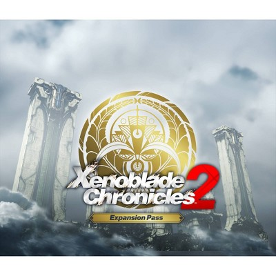Xenoblade Chronicles 2 Expansion Pass - Nintendo Switch (Digital)