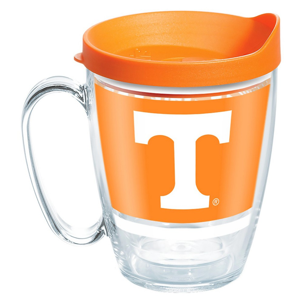 NCAA Tennessee Volunteers Tervis 16oz Legend Mug with Lid
