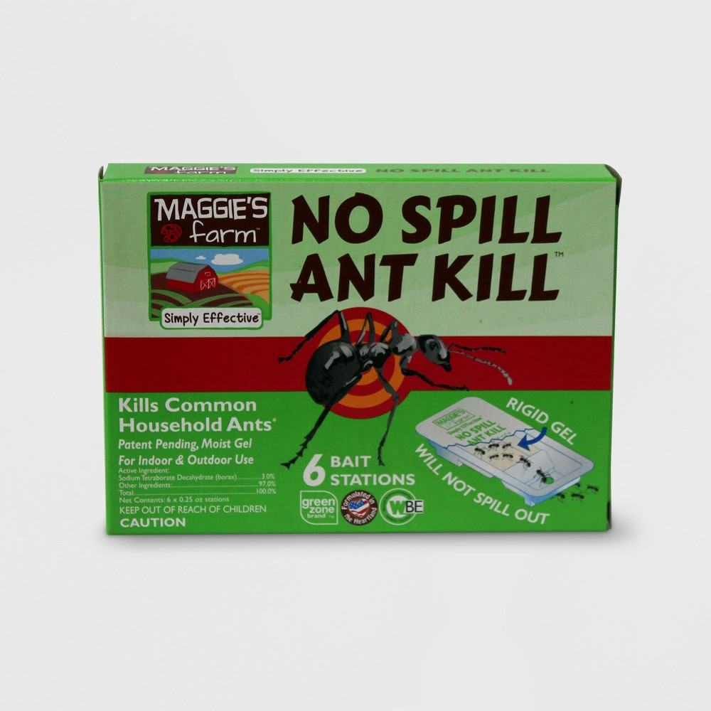 Image of 1.5oz Ant Bait Stations - Maggie's Farm