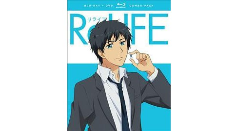Relife:Season One (Blu-ray) - image 1 of 1