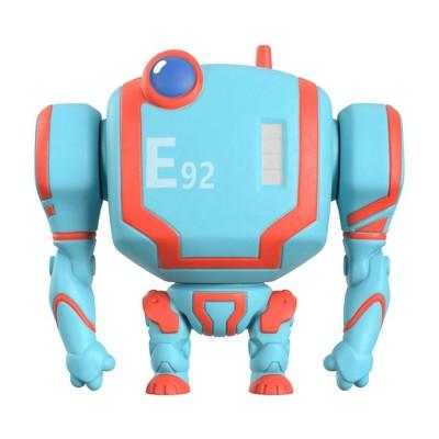 "Super7 Netflix Anime: Eden 3"" Vinyl Figures - E92 (Target Exclusive)"